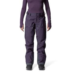 Houdini Purpose Pants Dam Prince Purple Prince Purple