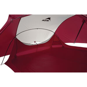 MSR Papa Hubba NX Fast&Light Body red red
