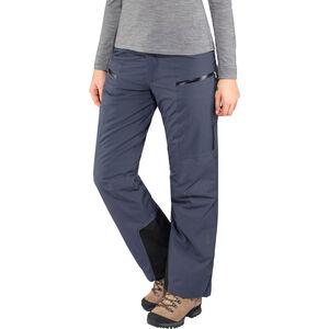 Bergans Stranda Insulated Pants Dam dark navy/dark fogblue dark navy/dark fogblue
