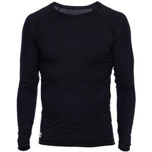 Röjk Basic Sweater Herr blackberry blackberry