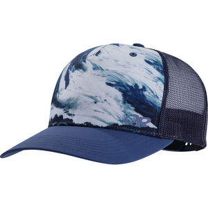 Outdoor Research Trucker Sun Runner Hat dusk dusk