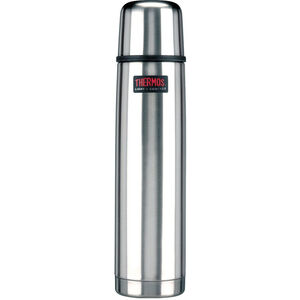 Thermos Light & Compact Thermos 1 L rostfritt rostfritt