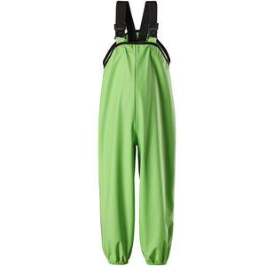Reima Lammikko Rain Pants Barn summer green summer green