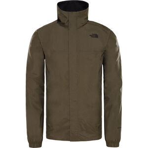The North Face Resolve Parka Herr new taupe green new taupe green