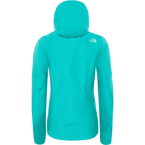 The North Face Dryzzle Jacket Dam ion blue ion blue