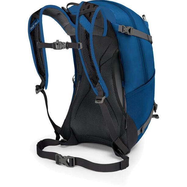 Osprey Hikelite 26 Backpack bacca blue