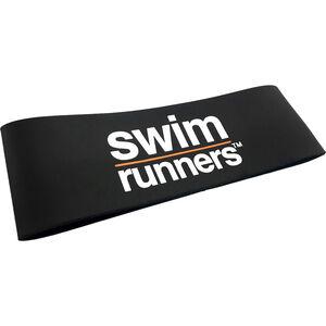 Swimrunners Head Band black black
