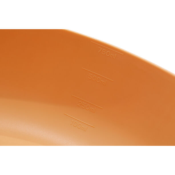 Sea to Summit Delta Bowl orange