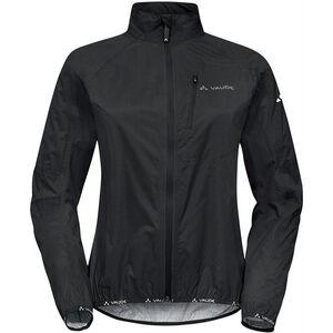 VAUDE Drop III Jacket Dam black black