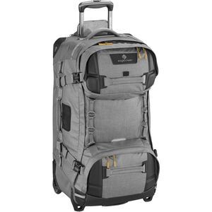 Eagle Creek ORV Trunk 30 Trolley 97l granite grey granite grey