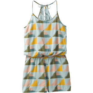 Prana Franny Romper Dam seaside grey seaside grey