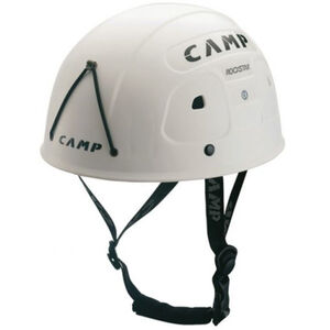 Camp Rock Star Helmet white white