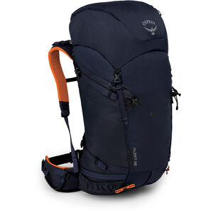 Osprey Mutant 52 Backpack blue fire blue fire