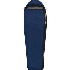 Sea to Summit Trailhead ThII Sleeping Bag Regular cobalt/midnight cobalt/midnight
