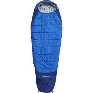 Nordisk Knuth Sleeping Bag 160-190cm Barn limoges blue limoges blue