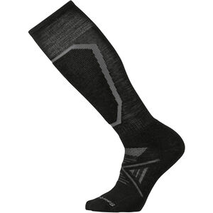 Smartwool PhD Ski Medium Socks Herr black black