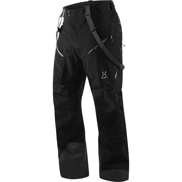 Haglöfs Chute Pants Herr true black