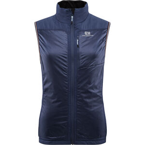 Elevenate Bdr Insulation Vest Dam twilight blue twilight blue