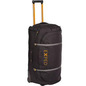 Exped Stellar Roller Duffle 100l black black