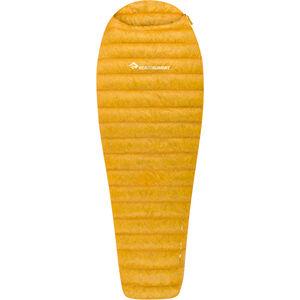 Sea to Summit Spark Sp0 Sleeping Bag Regular yellow yellow