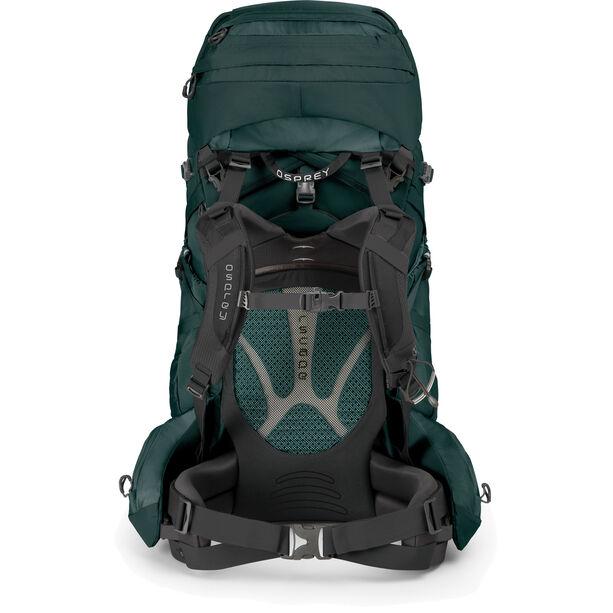 Osprey Xena 70 Backpack Dam canopy green
