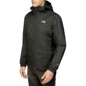 The North Face Quest Jacket Herr tnf black tnf black
