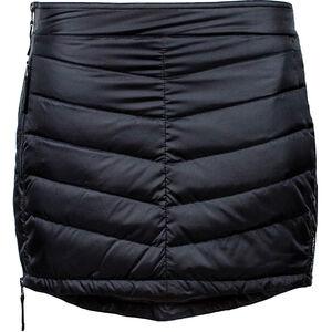 SKHoop Mini Down Skirt Dam black black