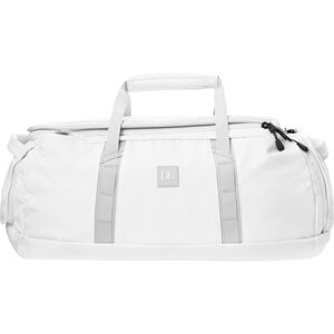 Douchebags The Carryall Duffle Bag 65l pure white pure white