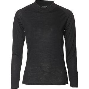 Isbjörn Husky Sweater Baselayer Barn black black