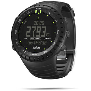 Suunto Core Watch all black all black