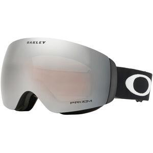 Oakley Flight Deck XM Snow Goggles Dam matte black/prizm black iridium matte black/prizm black iridium