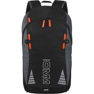 OMM Ultra 20 Backpack grey grey
