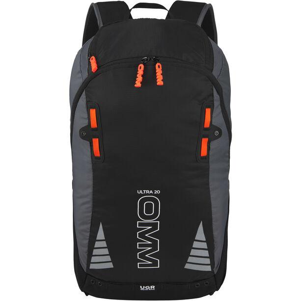 OMM Ultra 20 Backpack grey