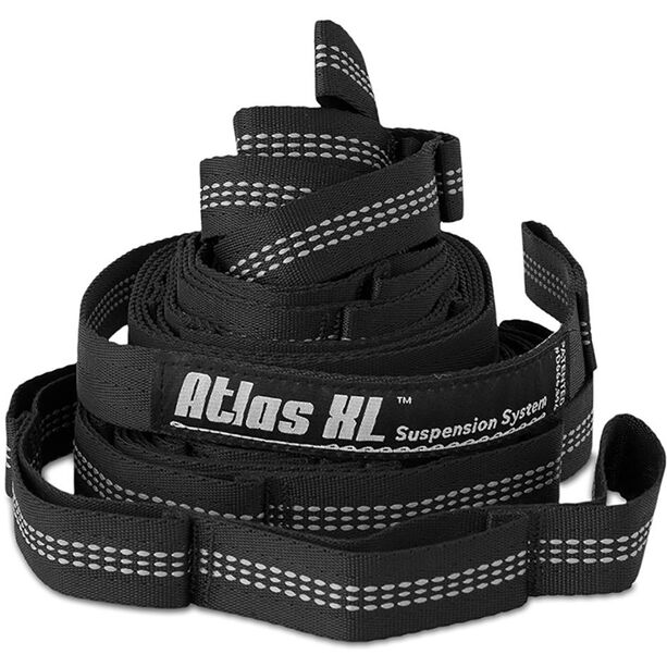ENO Atlas XL Suspension System black/grey