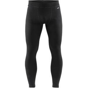 Craft Essential Warm Pants Herr black black