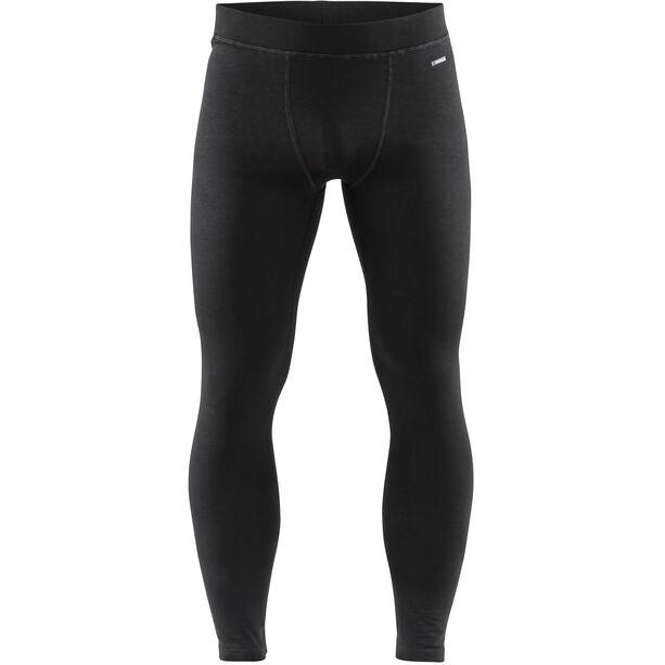 Craft Essential Warm Pants Herr black