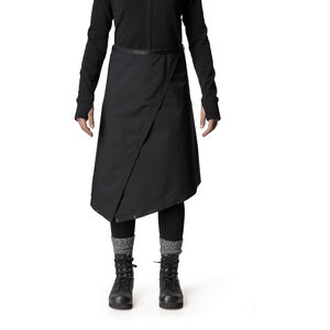 Houdini The Square Skirt True Black True Black
