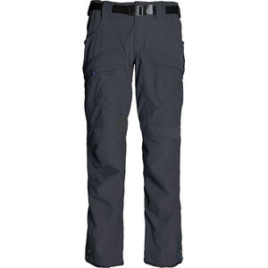 Klättermusen Gere 2.0 Pants Regular Herr black black