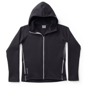 Houdini Power Houdi Jacket Ungdomar True Black True Black