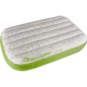 Sea to Summit Aeros Down Pillow Deluxe lime lime