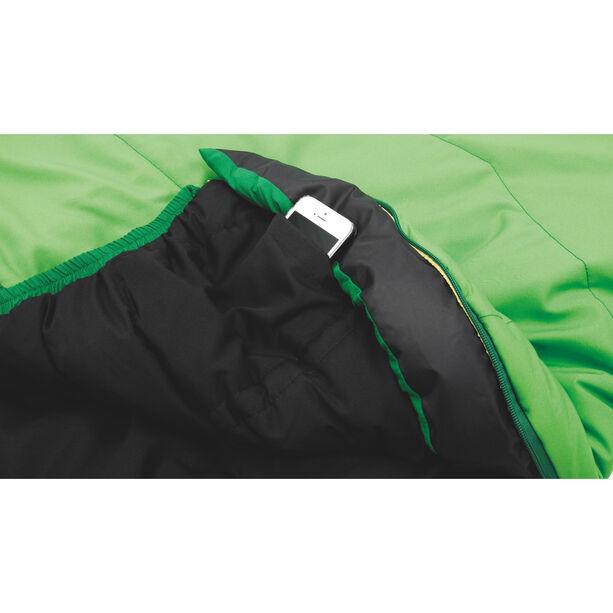 Outwell Convertible Sleeping Bag Barn green