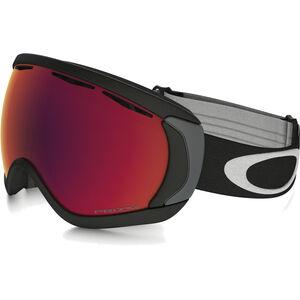 Oakley Canopy Snow Goggles matte black w/prizmtorch irid matte black w/prizmtorch irid