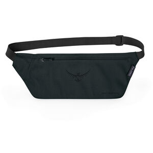 Osprey Stealth Waist Wallet black black