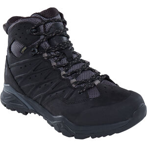 The North Face Hedgehog Hike II Mid GTX Shoes Herr tnf black/graphite grey tnf black/graphite grey