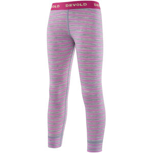 Devold Breeze Long Johns Barn peonystripes peonystripes