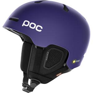 POC Fornix Helmet ametist purple matt ametist purple matt