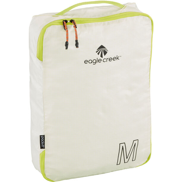 Eagle Creek Pack-It Specter Tech Cube M white/strobe