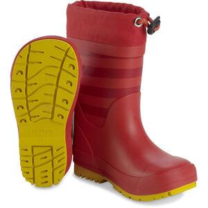 Tretorn Gränna Vinter Rubber Boots Barn red/red red/red