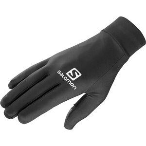 Salomon Pulse Gloves black/black black/black
