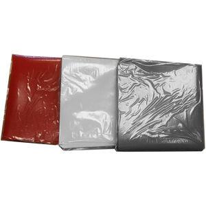 Fanatic Repair Patch 30x30cm red red